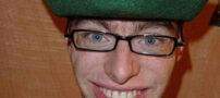عکس های خنده دار از چهره های عجیب غریب