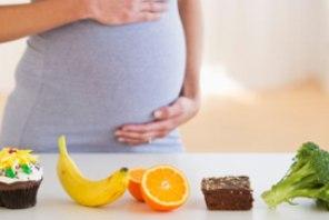 مادران باردار چه قدر غذا بخورند؟