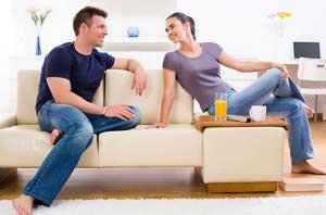 چگونه برای همسرم جذاب باشم ؟