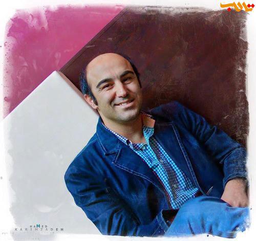 عکس های منتخب از بازیگران مرد ایرانی