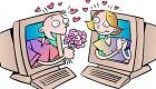 طنز جالب ازدواج اینترنتی !