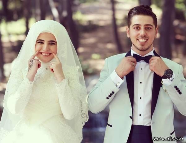 چرا دختران از ازدواج می ترسند؟