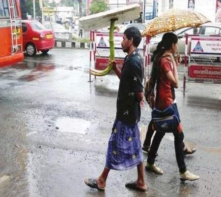 عکسهای خنده دار از سوژه های با حال هندی