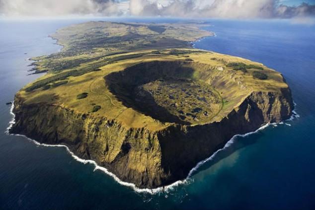 عکسهای هوایی دیدنی از سراسر جهان