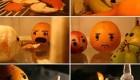 عکس جالب از خیانت میوه ای