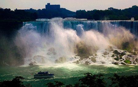 بهترین جاذبه گردشگری جهان کجاست ؟+ تصاویر
