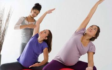 ورزش های دوران بارداری چه مزیت هایی دارد؟