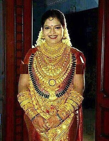 هدیه جالب پدر پولدار هندی به دخترش در عروسی ! (عکس)