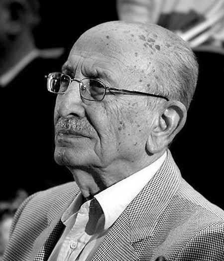 بیوگرافی مرتضی احمدی به همراه عکس