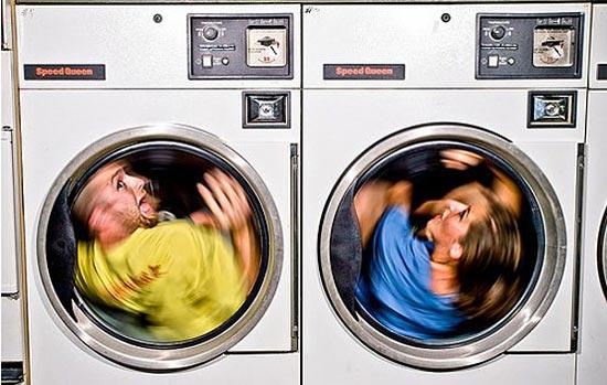 عکس های خنده دار از دعوای زن و شوهر