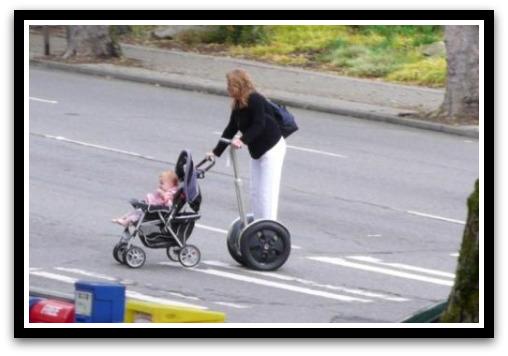 عکسهای خنده دار از احمقانه ترین کارها