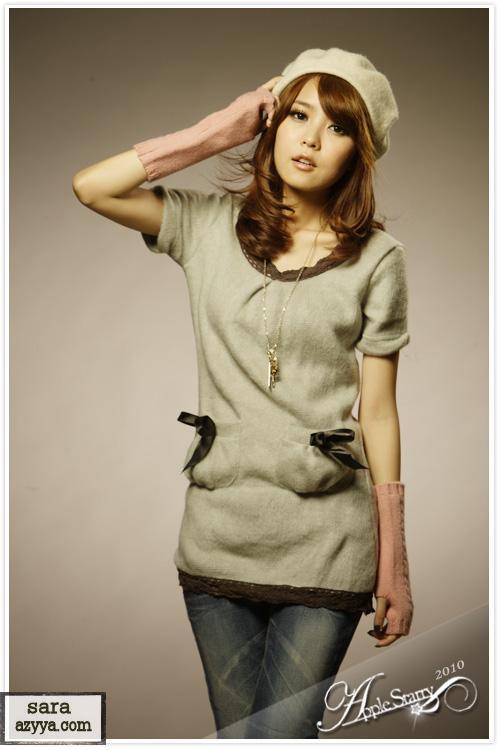 مدل لباس دخترانه اسپرت فشن (2)