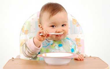 محدودیت غذایی کودکان و بهترین غذا برای آنها
