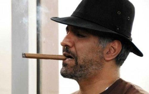 عکس های دیدنی از مهران مدیری