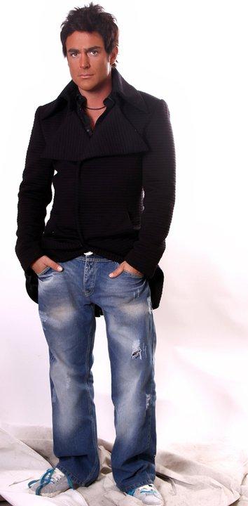 عکس های زیبا و منتخب محمد رضا گلزار (5)
