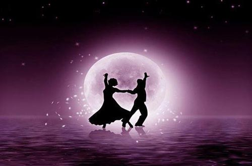 رمانتیک ترین عکس های عاشقانه (3)