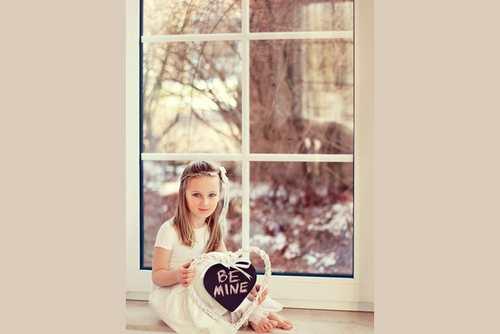 عکس های کودکان ناز و دوست داشتنی