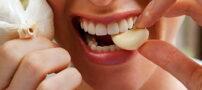 8 داروی طبیعی برای درمان دندان درد