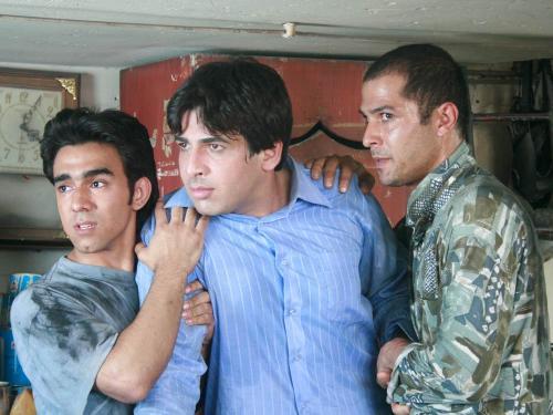 عکس های جدید از حمید گودرزی