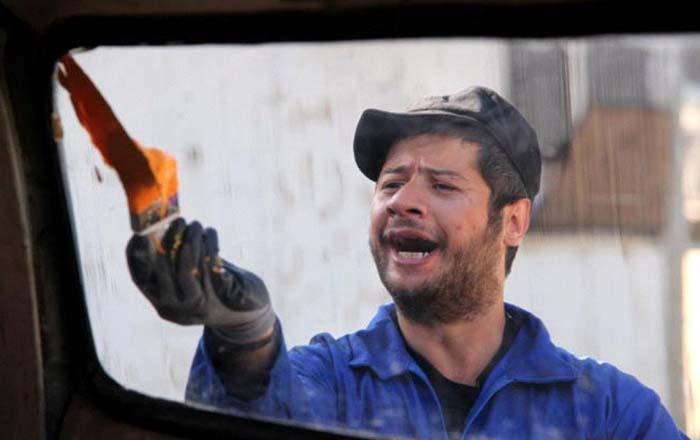 عکس های دیدنی علی صادقی (2)