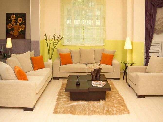 دکوراسیون داخلی شیک و زیبای منزل