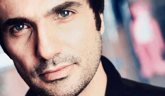 عکسهای جدید محمدرضا فروتن