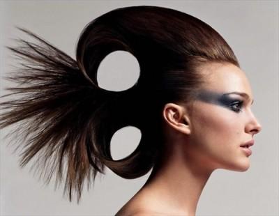 عکس های خنده دار ترین مدل های موی