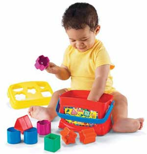اسباب بازی های کودک را چطور تمیز کنیم؟
