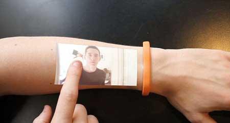 دستان هوشمند (عکس)