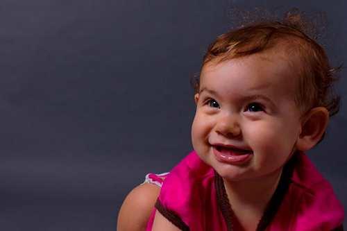 عکس هایی از زیباترین نوزادان دختر