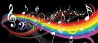 شخصیت شناسی موسیقی