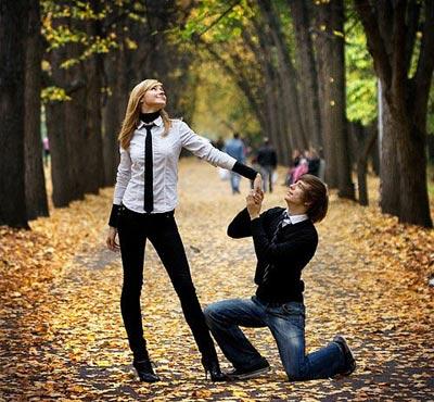 داستان زیبای عشق و ديوانگي
