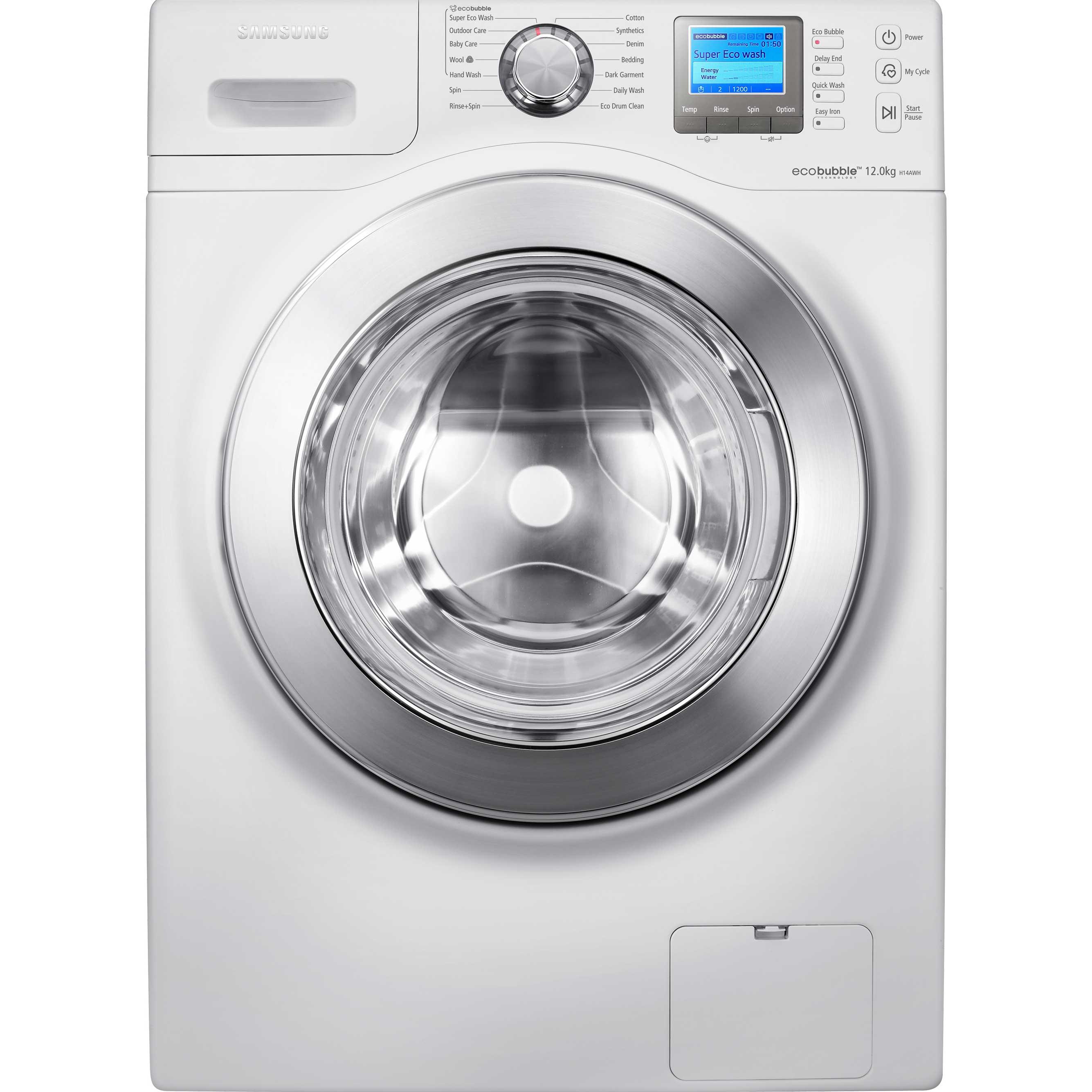 نکاتی برای استفاده صحیح از ماشین لباسشویی