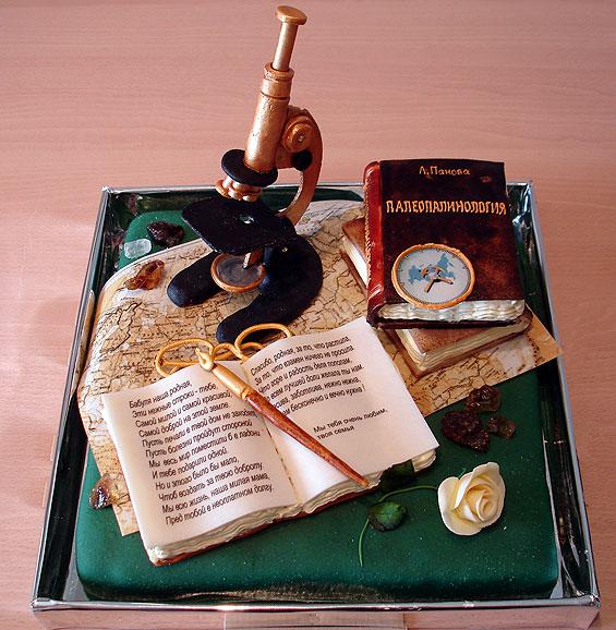 عکس های جالب از کیک های تولد عجیب (2)