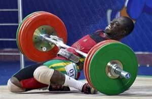 عکس های خنده دار ورزشی (3)