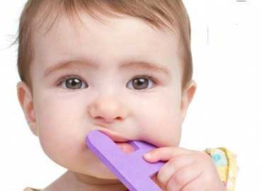دانستنی های رويش دندان شیری در کودک