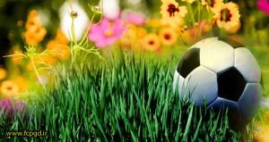 داستان زیبای فوتبال بهشتی