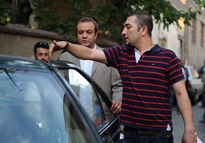 عکس های جدید مجید صالحی