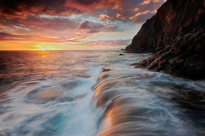 عکس های زیبا از طبیعت در سراسر دنیا