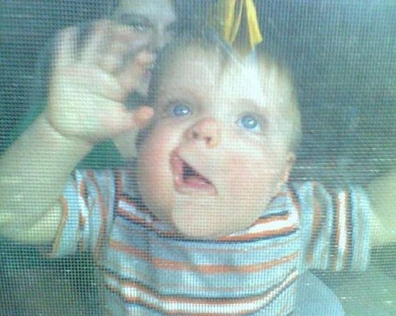 عکس های خنده دار از چهره های چسبیده به شیشه