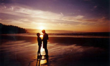عکس های عاشقانه دو نفره (3)
