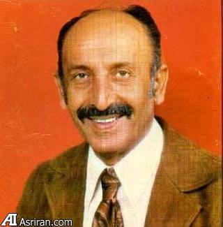 عکسی از مرحوم مرتضی اسدی در سال های دور