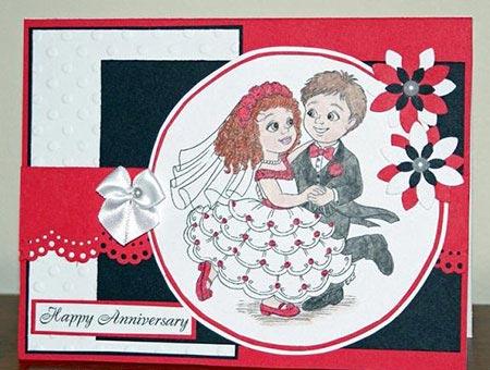 نمونه های شیک کارت عروسی جدید