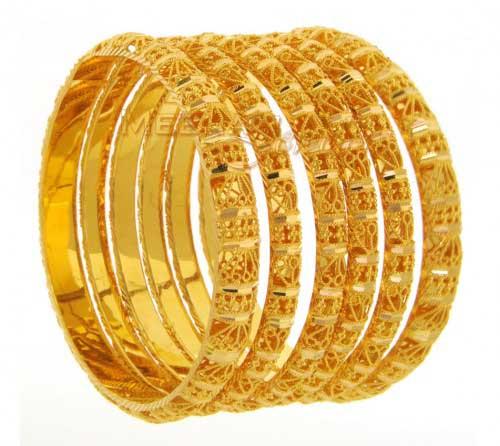 مدل النگوی طلای هندی