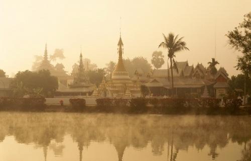 عکس های جالب و دیدنی از تایلند