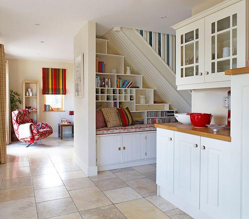 ایده های بسیار شیک دکوراسیون آشپزخانه