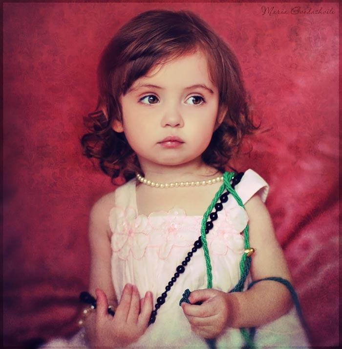 عکس های جالب و زیبا از کوچولوهای ناز