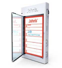 موبایل جان