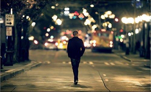 عکس احساسی از پسران غمگین و تنها
