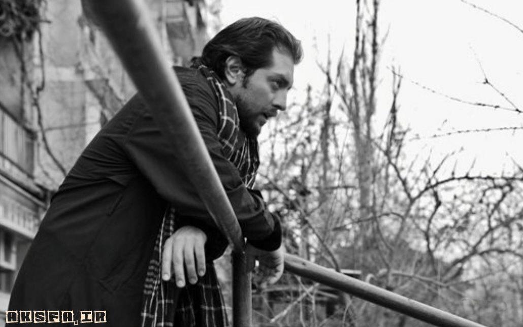 عکس های بهرام رادان (4)